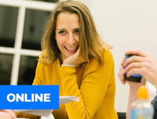 Online Writing Club