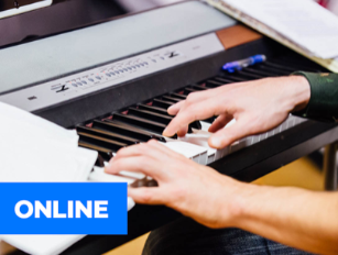 Online Songwriting Course