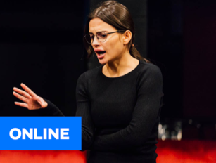 Online Acting Classes - Improvers