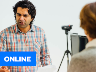 Online Screen Acting Classes - Level 2