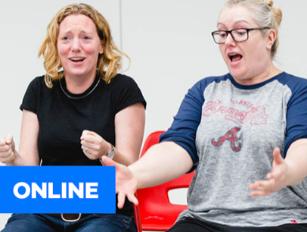 Online Improvisation Course