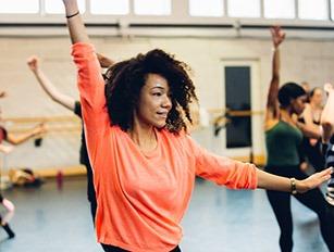 Absolute Beginners Dance