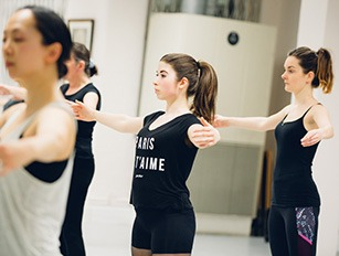 Ballet Classes - Improvers 2
