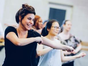 Street Dance Classes - Beginners