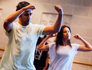 Street Dance Classes - Improvers