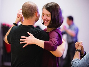Tango Classes - Beginners