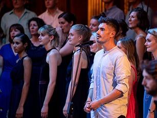 Choir Taster Classes