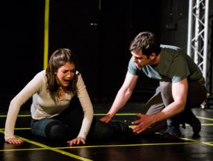Method Acting - Improvers