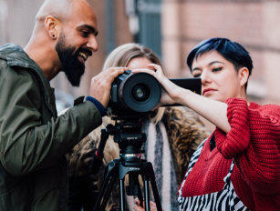 Short Film Course