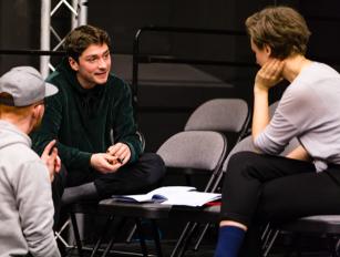 Acting Workshops & Tasters