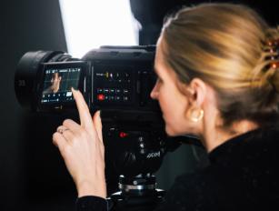 Filmmaking for Beginners