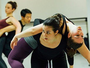 Contemporary Dance Classes - Improvers 1