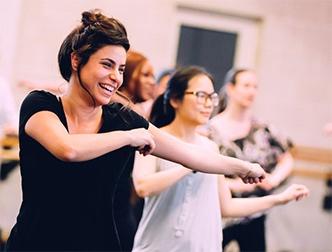 Diva Dance Course