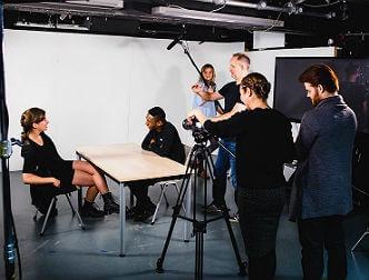 Filmmaking Foundation