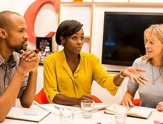 How to Get Heard in Meetings