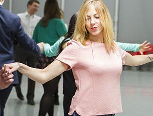 Jive Dance Classes - Beginners