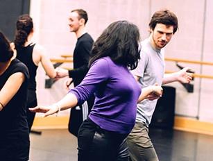 Jive Dance Classes - Improvers