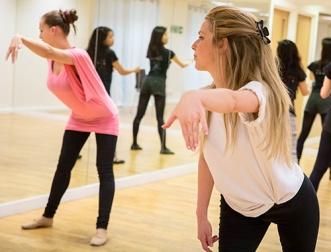 Little Mix - Dance Workshop