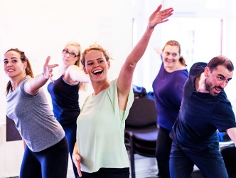 Musical Theatre - Beginners