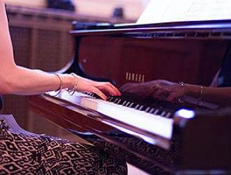 Piano Lessons - Level 2