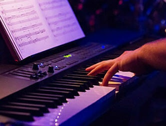 Piano Lessons - Taster