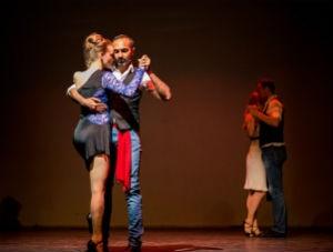 Tango Dance Company - Taster
