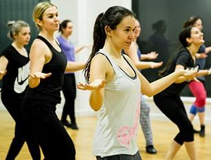 Tap Dance Classes - Beginners