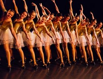 Tap Dance Company