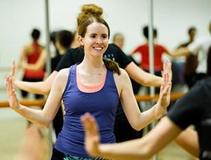 Tap Dance Classes - Improvers 2