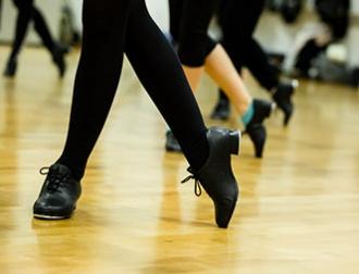 Tap Dance Classes - Improvers 1