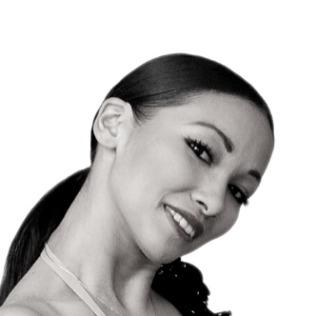 Ksenia Zheludkova