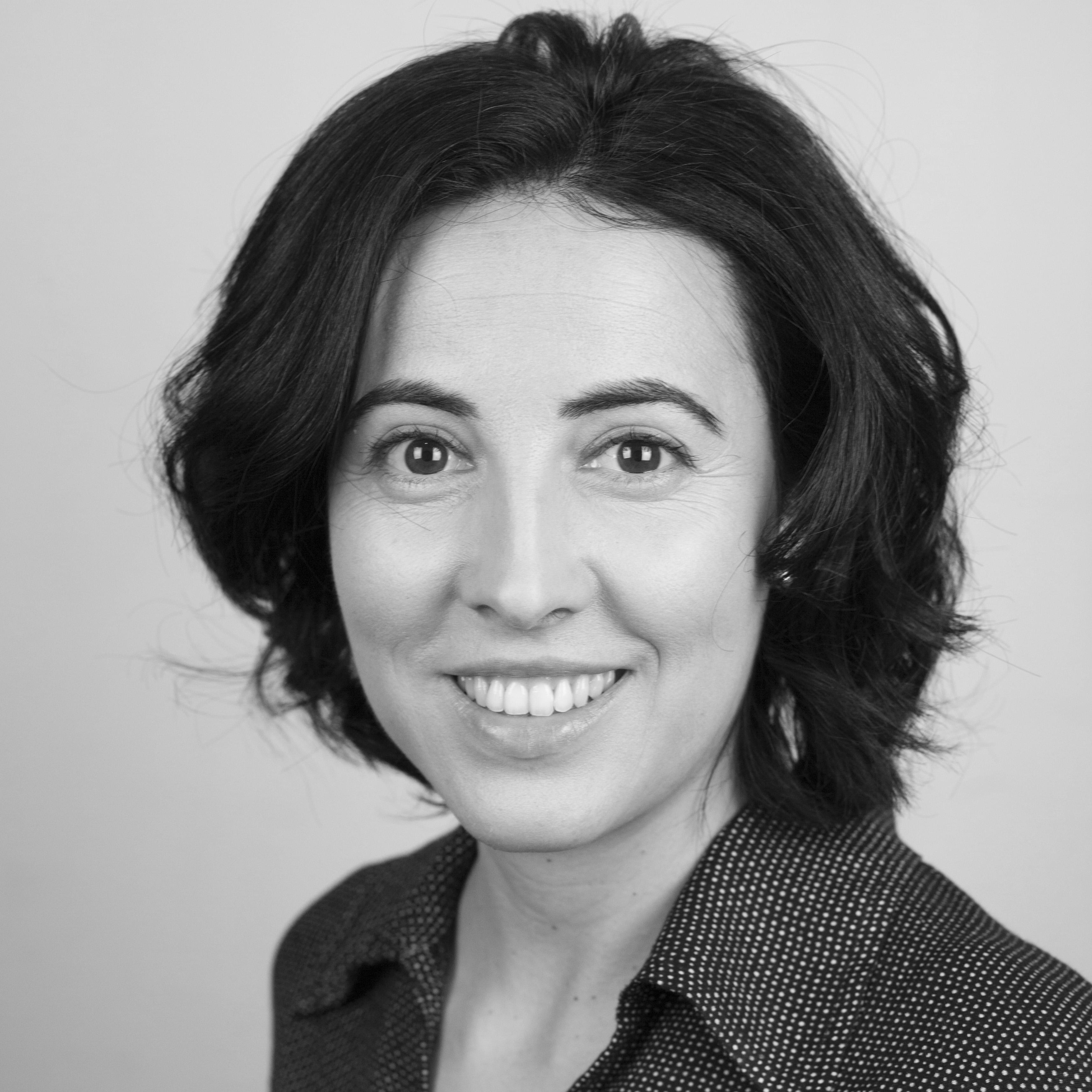 Cristina Codina Llavina